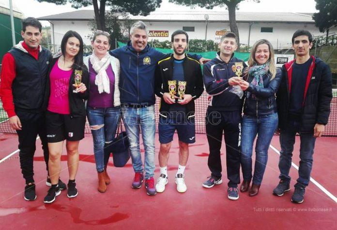 I vincitori del Tpra Madrid