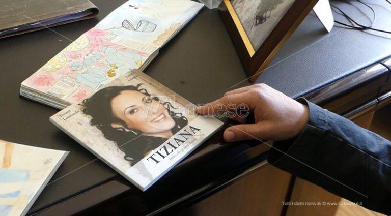 Tiziana Lombardo, parla il marito: «Non si prescriva la verità» – Video