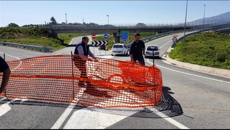 Trasversale delle Serre, infuria la polemica sulla riunione del 30 aprile