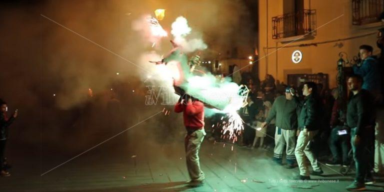 "Tropea in festa: ""I tri d'a cruci"" e quella presa della città mai digerita – Video"