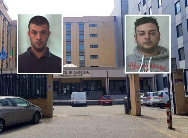 'Ndrangheta: inchiesta Nemea, chieste due condanne