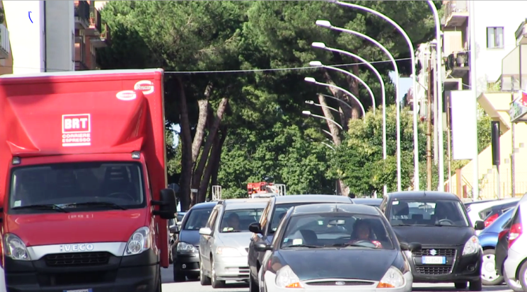 Vibo, viabilità e trasporto urbano: le idee degli aspiranti sindaci – Video
