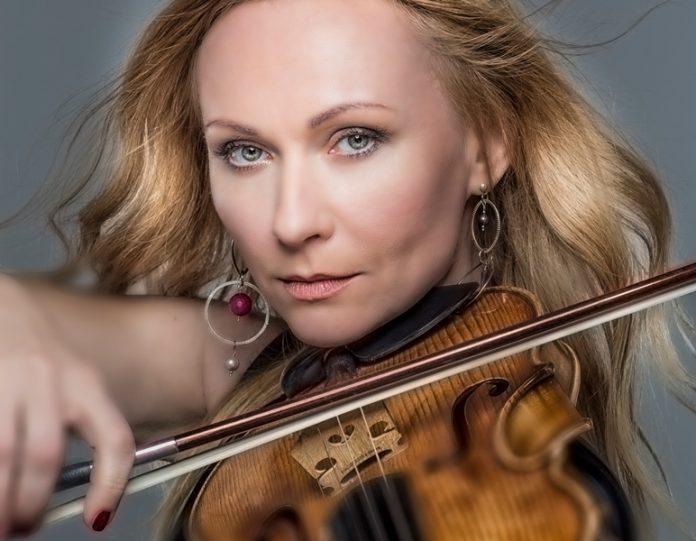 Anna Serova