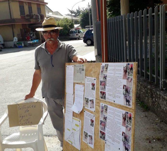 Il signor Filippo Suriano