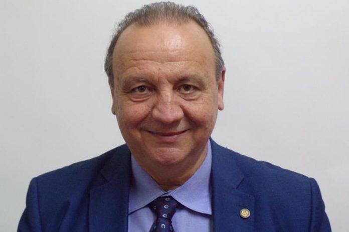 Il luogotenente Gaetano Vaccari