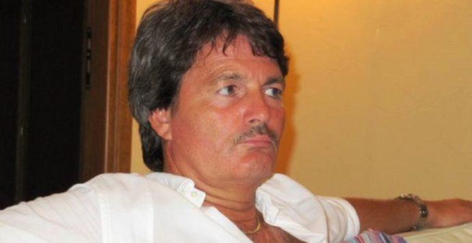 Vibo, l'ex coordinatore provinciale della Lega Angelo Carlutti passa a Fratelli d'Italia – Video