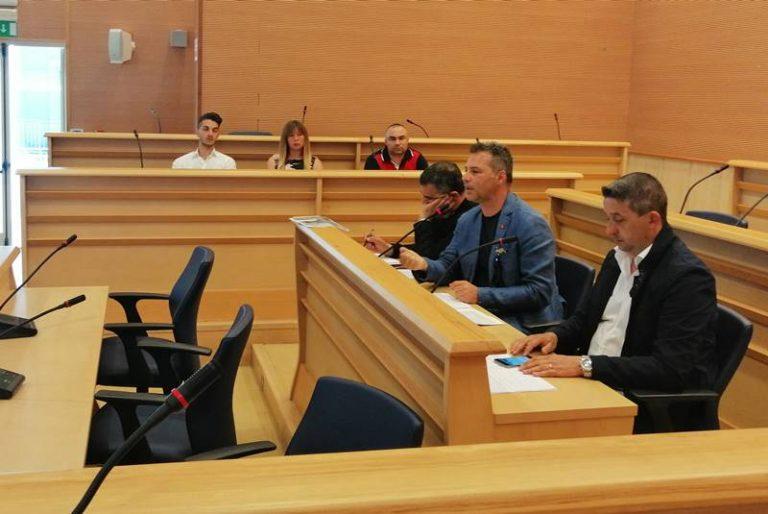 Provincia di Vibo, finanze e viabilità al centro dell'assemblea dei sindaci