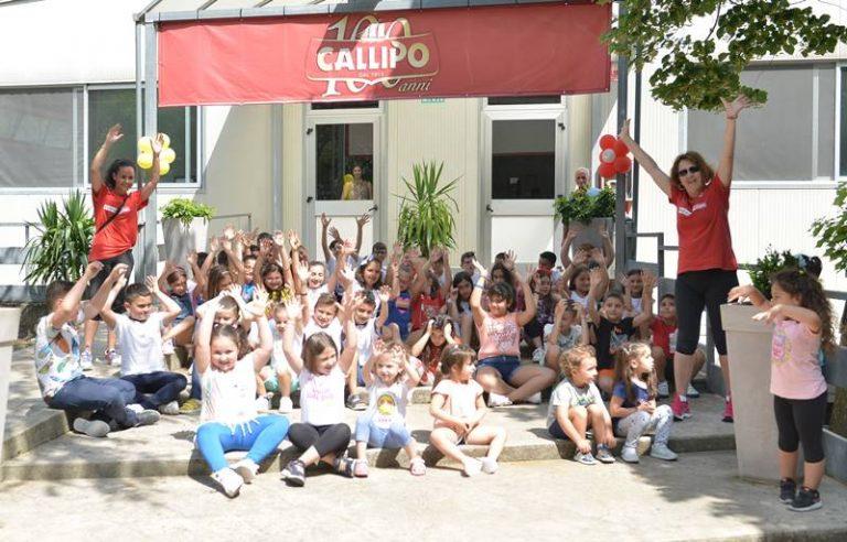 """""""Bimbi in ufficio"""", Callipo apre le porte ai figli dei dipendenti"""