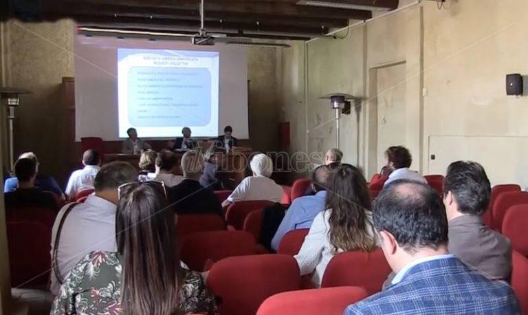 Antiriciclaggio e finanziamento del terrorismo, esperti a confronto a Vibo – Video