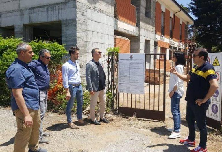 Edilizia scolastica, a settembre torna operativo il Convitto dell'Alberghiero