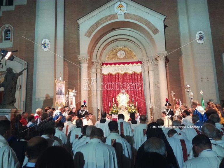 Grande successo a Mileto per la processione del Corpus Domini