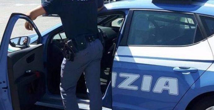 Soccorso dopo un malore dai poliziotti, i ringraziamenti di un cittadino al questore di Vibo