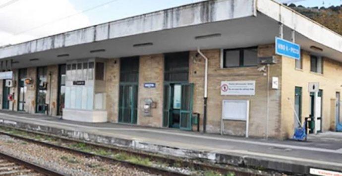 Biglietteria di Vibo-Pizzo, il Comune chiede un incontro a Trenitalia