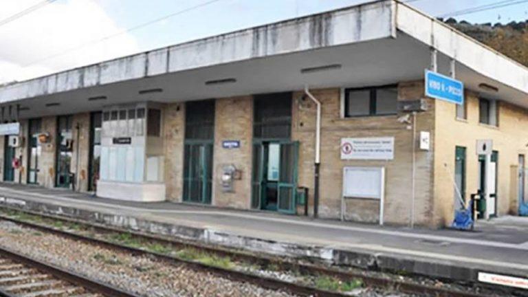 Stazione Vibo-Pizzo e biglietteria, il Psi: «No alla chiusura»
