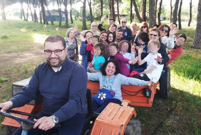 Tropea, la comunità parrocchiale si stringe al sacerdote accusato di tentata estorsione