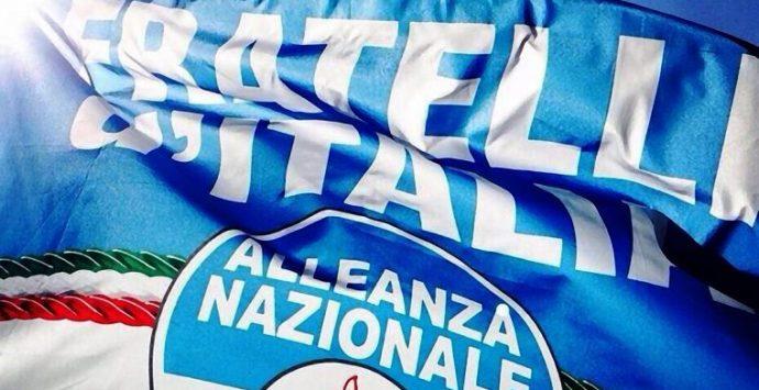 Regionali, Fratelli d'Italia esulta per il risultato conseguito nel Vibonese