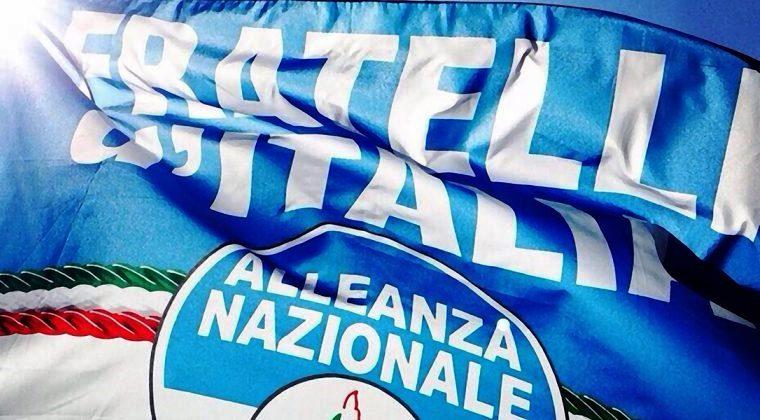 Fratelli d'Italia, arriva la replica alla Ferro: «La riunione c'è stata»
