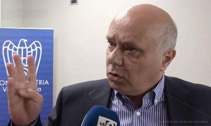 Gianfranco Comito, neo presidente Confindustria Turismo Vibo