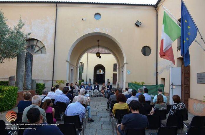 L'iniziativa al Museo Statale di Mileto