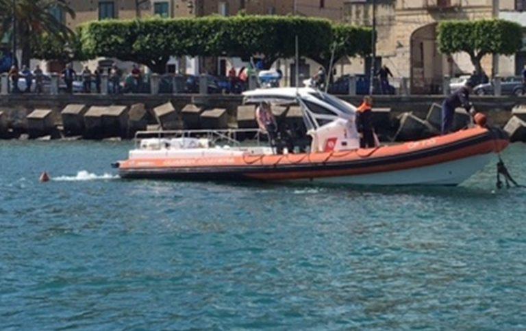 Abusivismo demaniale a Vibo Marina, sequestro della Guardia costiera