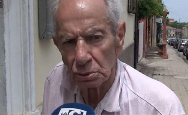 """Guido, l'""""invisibile"""" vibonese sogna ancora di trovare una casa – Video"""