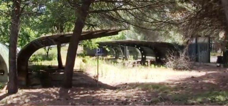 Vibo Marina, del colosso Italcementi resta solo un cimitero industriale – Video