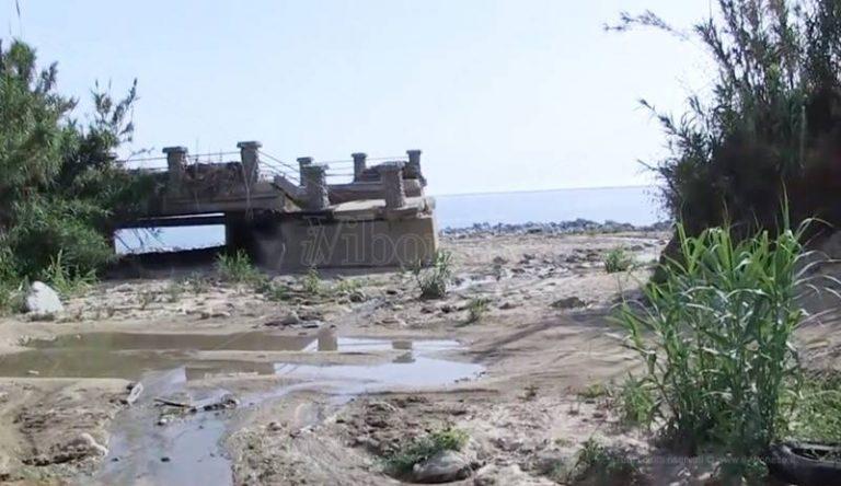 Alluvione di Nicotera e Joppolo, dopo un anno è ancora tutto fermo – Video