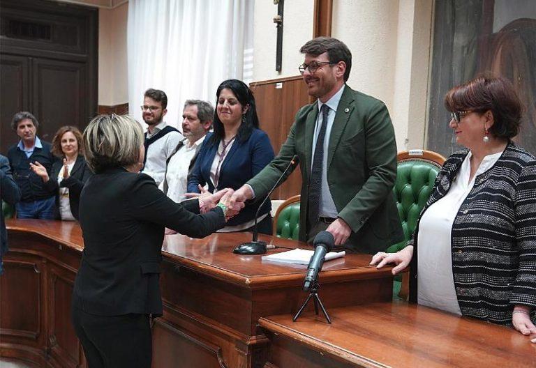 Comune di Vibo, il Tribunale proclama sindaco Maria Limardo – Video