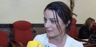 Maria Teresa Nardo, assessore al Bilancio
