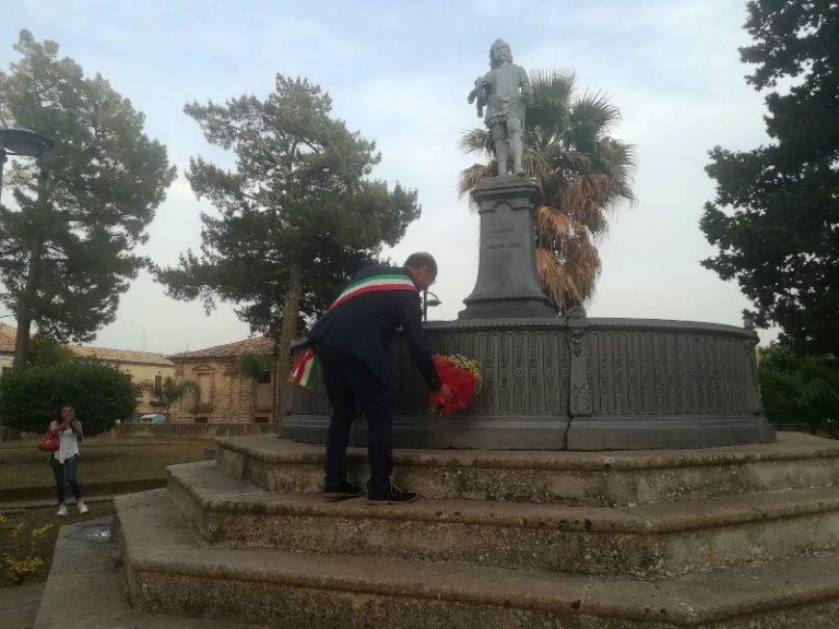 Mileto omaggia il conte Ruggero d'Altavilla con cerimonie civili e religiose