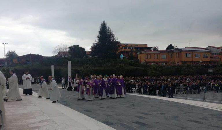 Natuzza, scontro diocesi-Fondazione: il cda si riunisce per decidere sulle riforme allo statuto