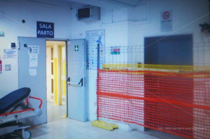 Un'eloquente immagine del reparto