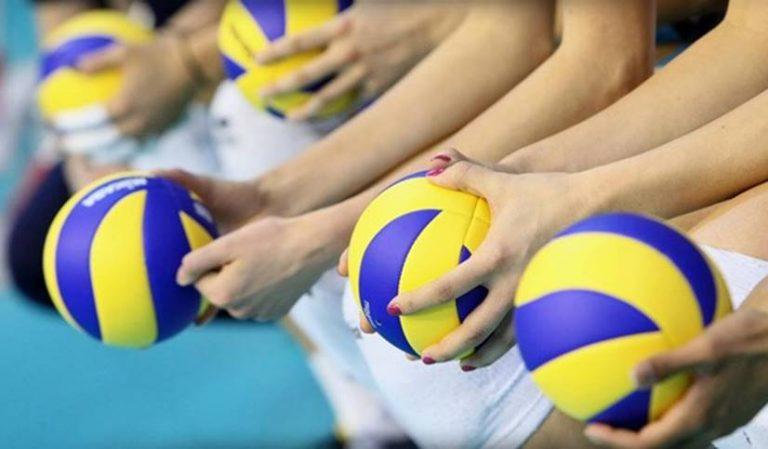 Pallavolo, vetrina nazionale per il Vibonese: al via le finali Under 18 femminile