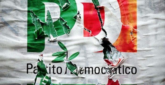 Pd Vibo, i dissidenti rilanciano: «Graziano e Insardà pensano di essere padroni del partito»