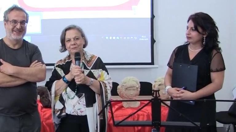 """Donne e progresso, consegnati i riconoscimenti del """"Premio Sharazad"""" – Video"""