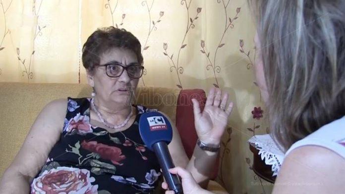 La signora Rosa Maio