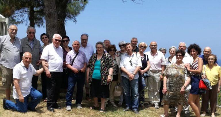 Convegno annuale degli ex allievi salesiani di Vibo
