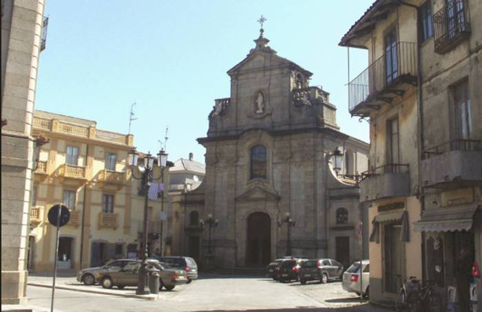 Comunali a Serra San Bruno: ci sarà la terza coalizione