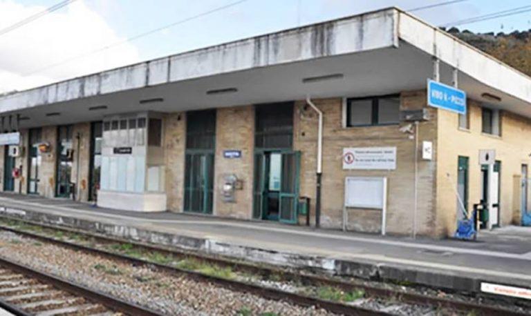 Stazione di Vibo-Pizzo e biglietti integrati, i progetti tra Comune e Regione