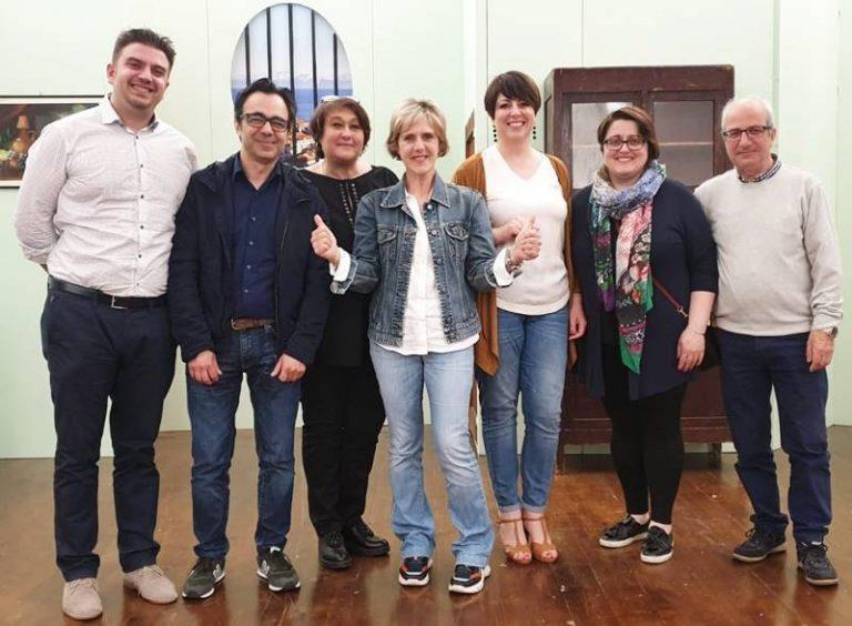 Teatro, la vibonese Angela Bentivoglio alla guida della Uilt Calabria