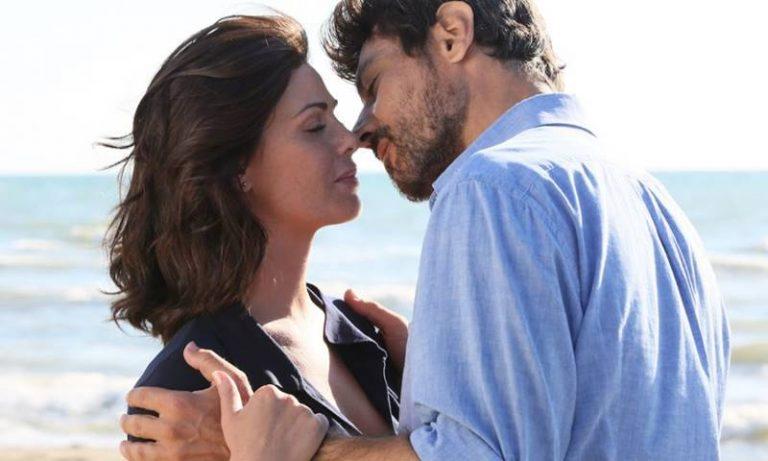 """""""Angela"""", la fiction Rai porta a Briatico Vanessa Incontrada e Giuseppe Zeno"""
