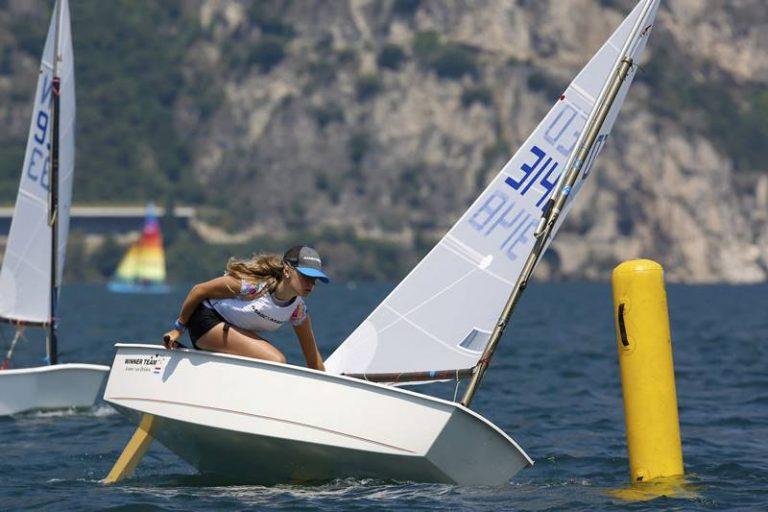 Vela, a Tropea grande attesa per la Coppa Calabria-Basilicata Optimist