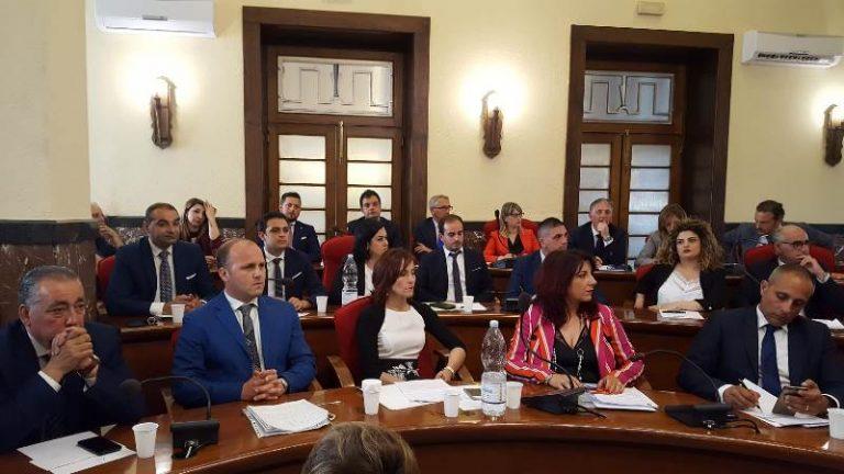 """Regionali, i voti """"incrociati"""" dei consiglieri comunali di Vibo"""