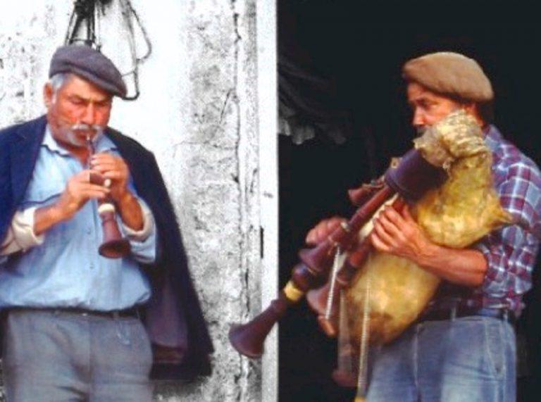 La musica popolare calabrese tramandata per cinque generazioni: a Vibo il docufilm di Gatto