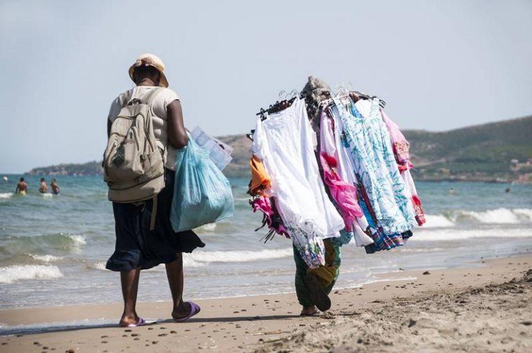 """""""Spiagge sicure"""", sequestri per 12mila euro in Calabria"""