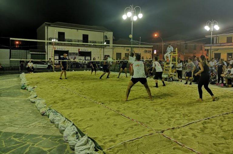 """Grande successo per il torneo estivo """"Mileto on the beach"""""""