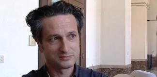 L'assessore Vincenzo Bruni