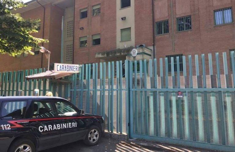 Saccheggiarono distributore automatico a Serra San Bruno, sei ragazzi nei guai
