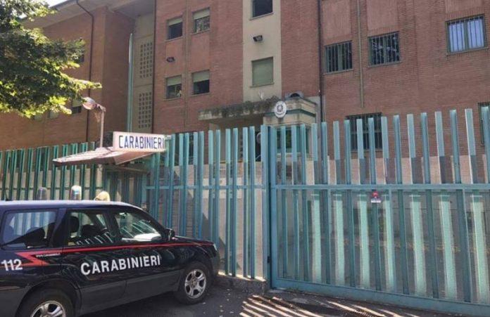 La Compagnia carabinieri di Serra San Bruno