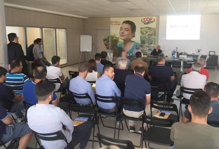 Agroalimentare di qualità, Coldiretti fa il punto a Porto Salvo – Video